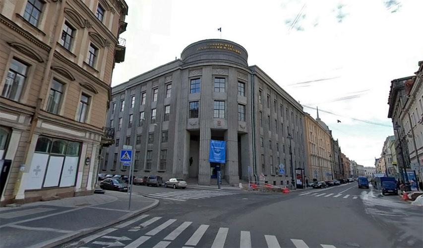 Факультет технологии и дизайна