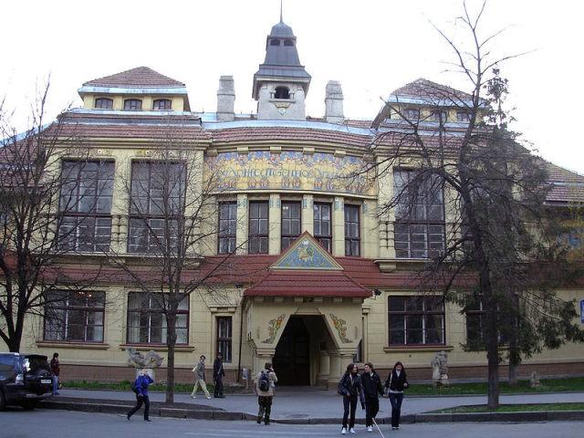 Государственная академия дизайна и искусств